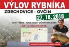 Výlov rybníka - Zdechovice - Ovčín